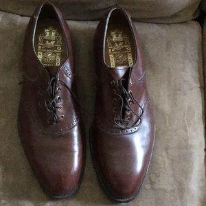 Johnston & Murphy Aristocraft men's shoes